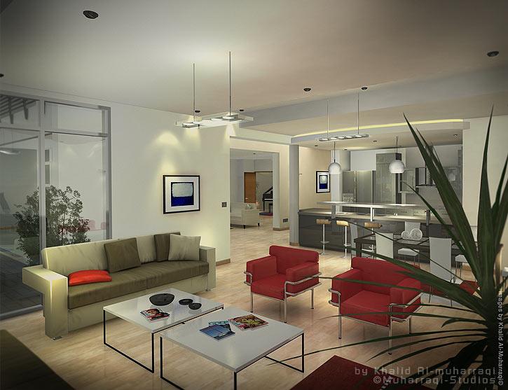 Durrat al bahrain villa interiors muharraqi studios for Villa interiors